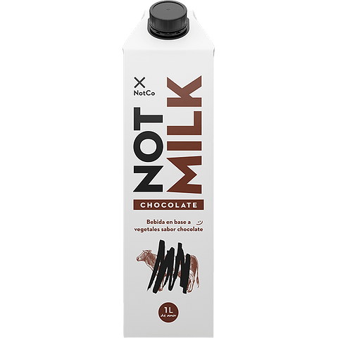 Not Milk Chocolate 1L