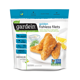 Fishless Filets (Sucedaneo Filetes de Pescado) - Gardein
