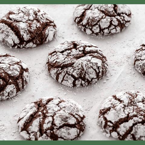 Galletas de Chocolate (4 un) - Mita