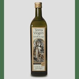 Aceite de Oliva Extra Virgen 1L - Terra Virgen