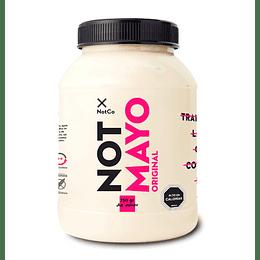 Not Mayo Sabor Original - Pote Grande (750g)