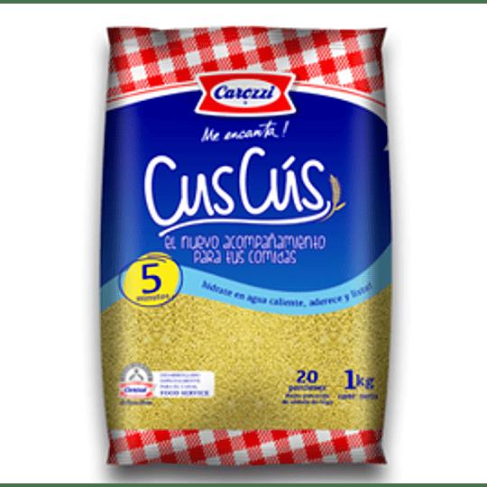 Cus Cus 1kg - Carozzi