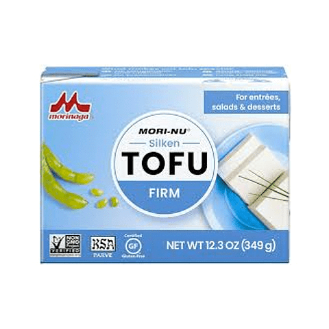 Tofu Firme - Tetrapack 349g