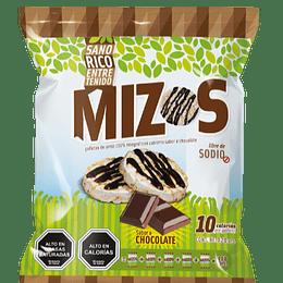Galletas Mizos Chocolate