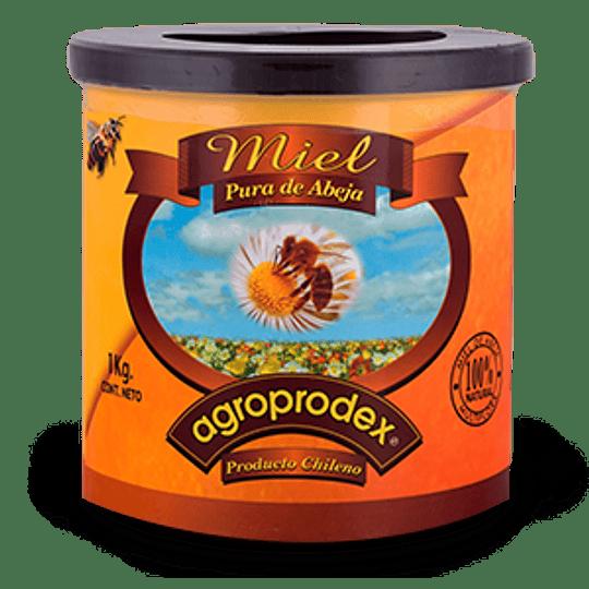 Miel pura de abejas 1kg - Agroprodex