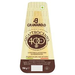 Queso Quattrocento 150g - Granarolo
