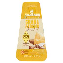 Queso Grana Padano 200g - Granarolo