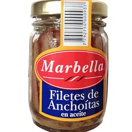 Filete de Anchas MARBELLA