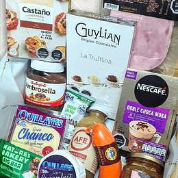 Mega Caja para Desayuno Día de la Madre