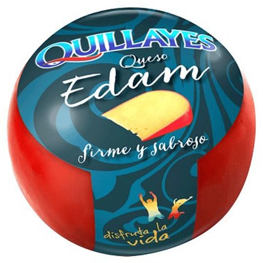 Queso Edam Tradicional - Quillayes