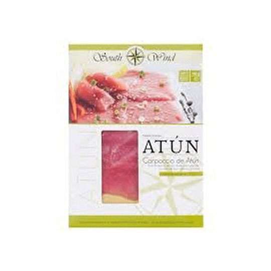 Carpaccio de Atun 100g - South West