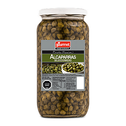 Alcaparras 1kg - Gourmet