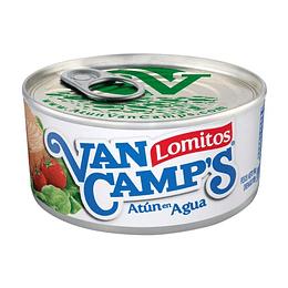 Atun al Agua 184g - Van Camp's