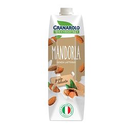 Bebida Vegetal de Almendra 1L- Granarolo