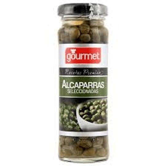 Alcaparras 110g - Gourmet