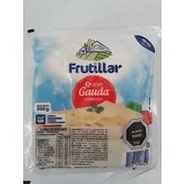 Queso Laminado 500g - Frutillar