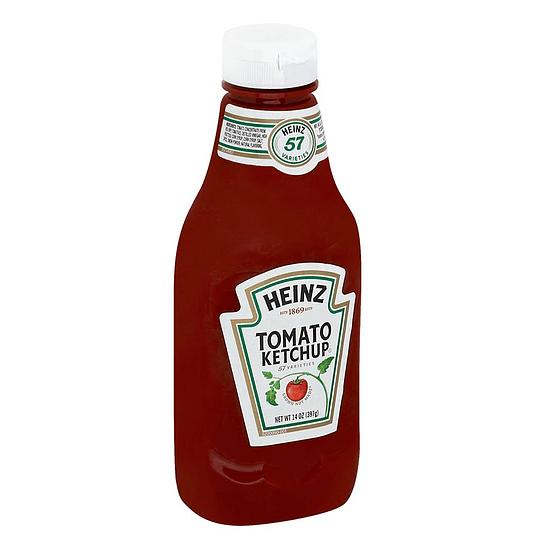 Ketchup 397g - Heinz