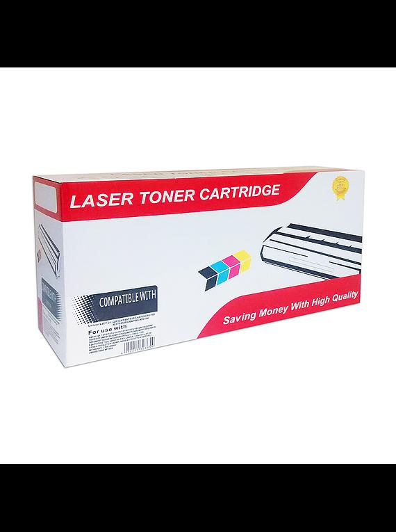 SAMSUNG CLT-C506L CYAN | Toner Alternativo