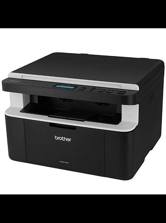 Impresora Laser Multifuncional BROTHER DCP 1602