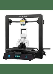 IMPRESORA 3D ANYCUBIC MEGA X  ALTA PRECISION