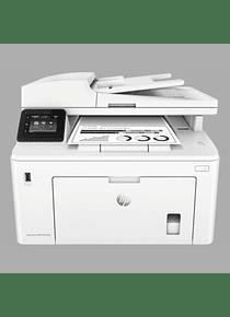 Impresora LaserJet PRO MFP M227FDW HP | MULTIFUNCIONAL LASER | WIFI | DUPLEX - Precio Anterior $ 179.990