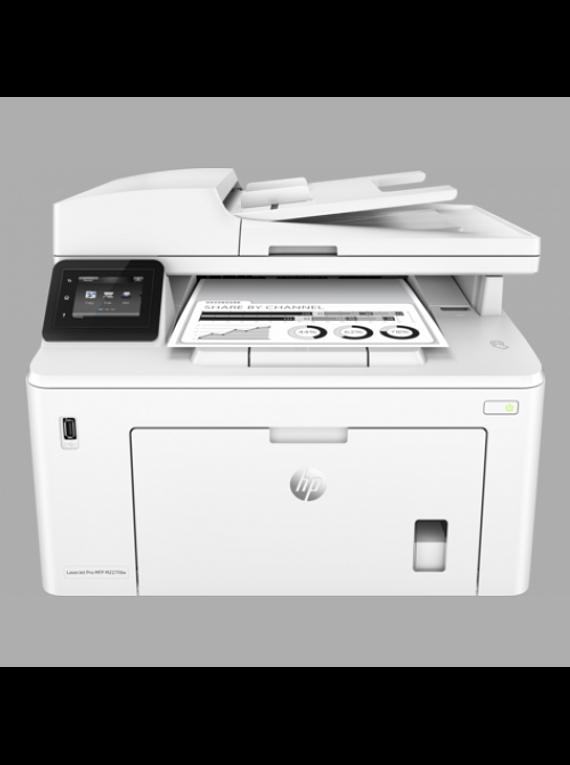 Impresora LaserJet PRO MFP M227FDW HP   MULTIFUNCIONAL LASER   WIFI   DUPLEX