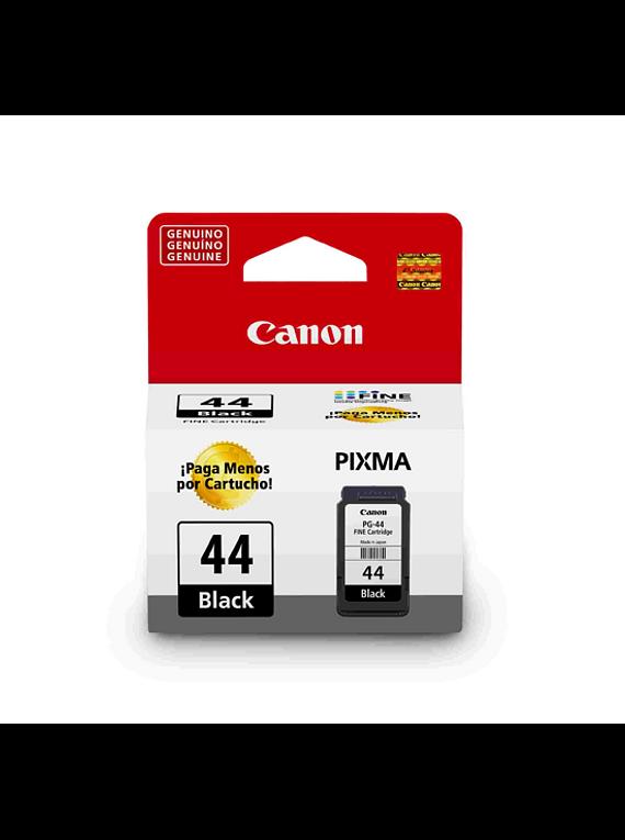 CANON 44 BLACK Tinta Original