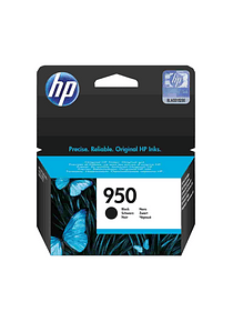 HP 950 BLACK Tinta Original