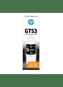 HP GT53 BLACK | Tinta Original