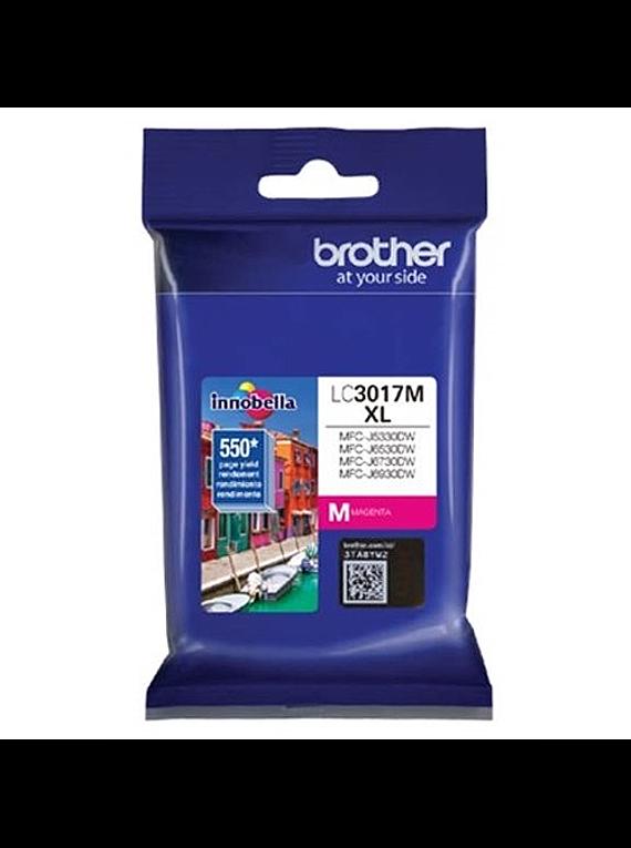 BROTHER LC-3017M XL MAGENTA | Tinta Original