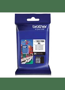 BROTHER LC-3017BK XL BLACK | Tinta Original