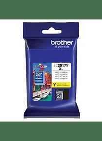 BROTHER LC-3017Y XL YELLOW | Tinta Original