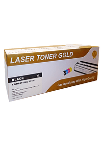 HP CE285A | HP 85A | Toner Alternativo Gold