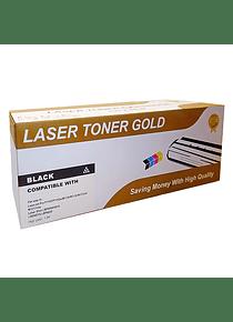 HP CB541A CYAN | Toner Alternativo Gold