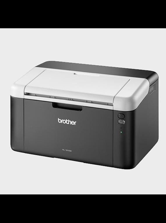 Impresora Laser BROTHER HL 1212W WIFI MONOCROMATICA