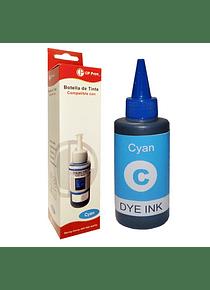 EPSON  Serie T Cyan Botella Tinta Alternativa
