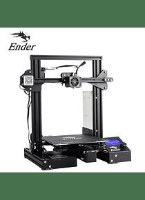 IMPRESORA 3D ENDER 3 PRO CREALITY   ALTA PRECISIÓN - Precio Anterior $ 244.990