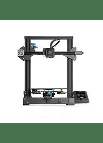 IMPRESORA 3D ENDER 3 V2 CREALITY   ALTA PRECISIÓN
