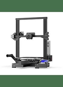 IMPRESORA 3D ENDER 3 MAX CREALITY   ALTA PRECISIÓN - Precio Anterior $ 329.990
