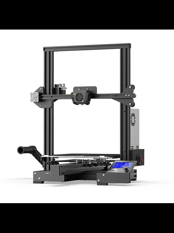 IMPRESORA 3D ENDER 3 MAX CREALITY   ALTA PRECISIÓN