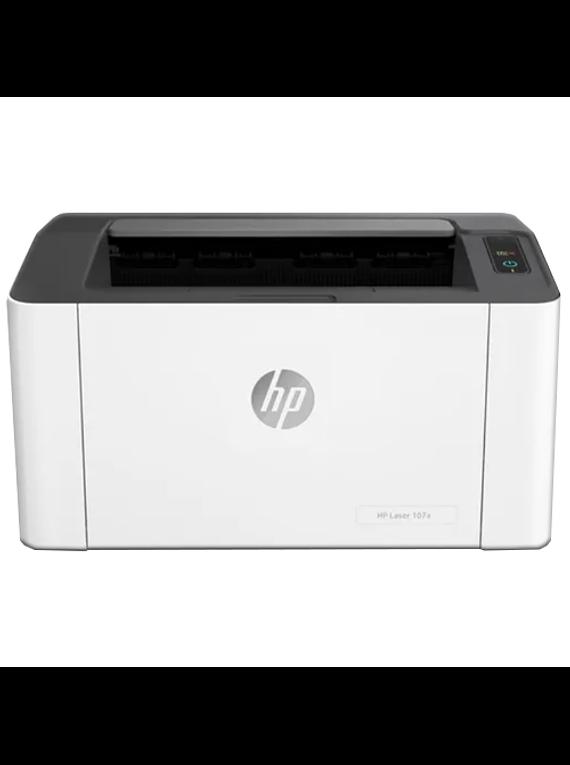Impresora HP 107A Laser Blanco y Negro OFERTA (Con cable USB de regalo ) OFERTA