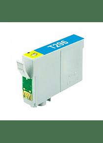 EPSON T 296220 CYAN Tinta Alternativa