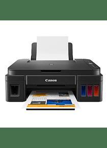Impresora Multifuncional Pixma G2110