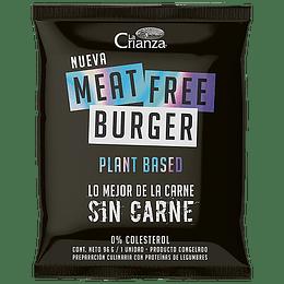 Meat Free Burger - La Crianza