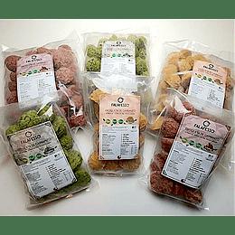 Variedades de Falafel (400g) - Falafesso