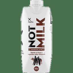 Not Milk Chocolate 330ml