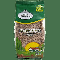 Proteina de Soya Premium - Mi Tierra