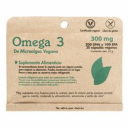 Omega - Dulzura Natural