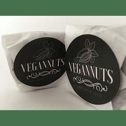 Alfajores VeganNuts - Unidad