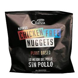 Chicken Free Nuggets - La Crianza